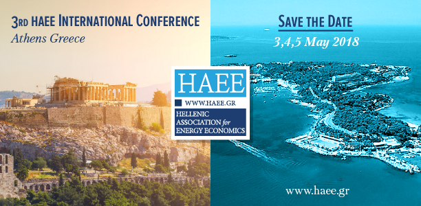 3rd HAEE International Conference