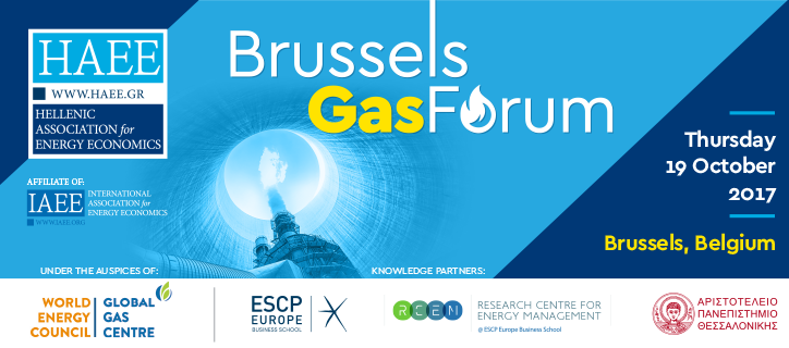 HAEE Brussels Gas Forum