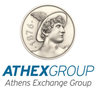 Athens Exchange Group