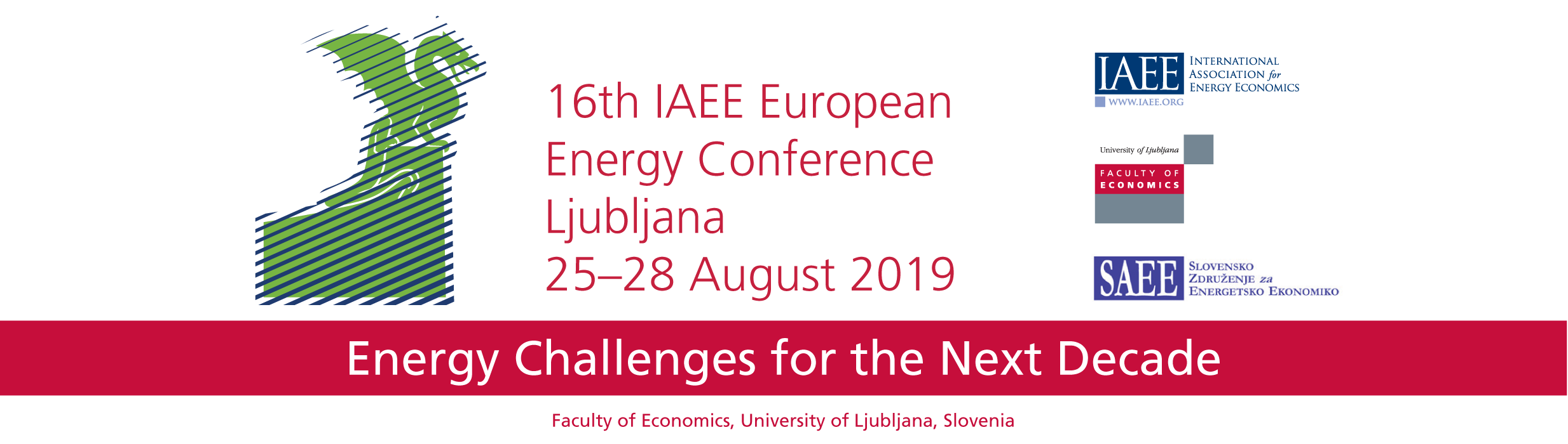 16th IAEE European Conference 2019