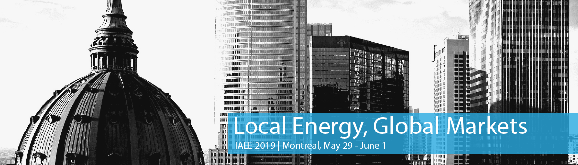 42nd IAEE Annual Conference