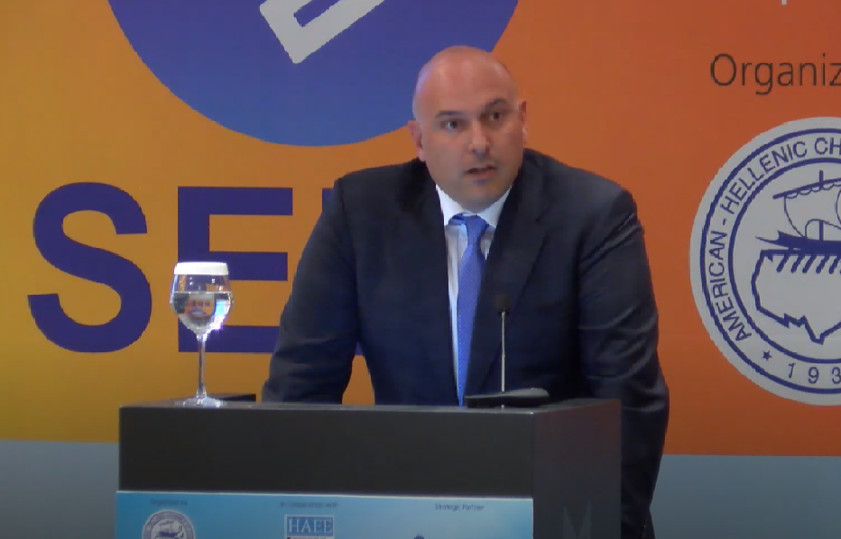 Dr. Kostas Andriosopoulos in SE Energy Forum | September 7th, 2018