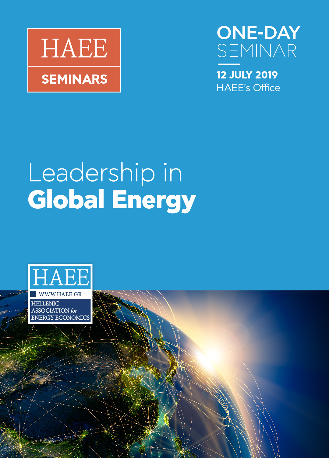 Leadership in Global Energy