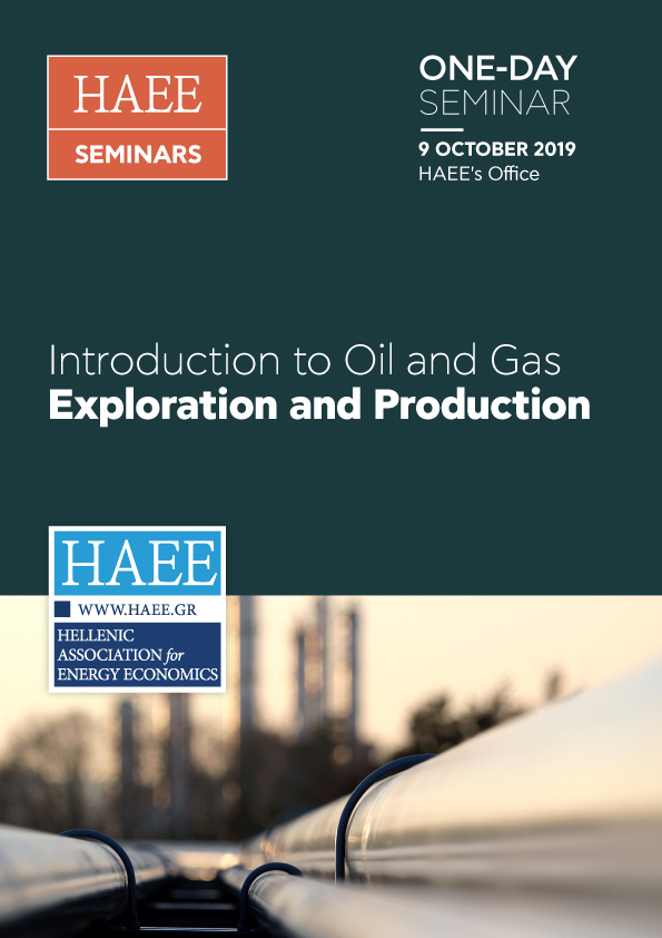 Introduction to Oil & Gas: Exploration & Production